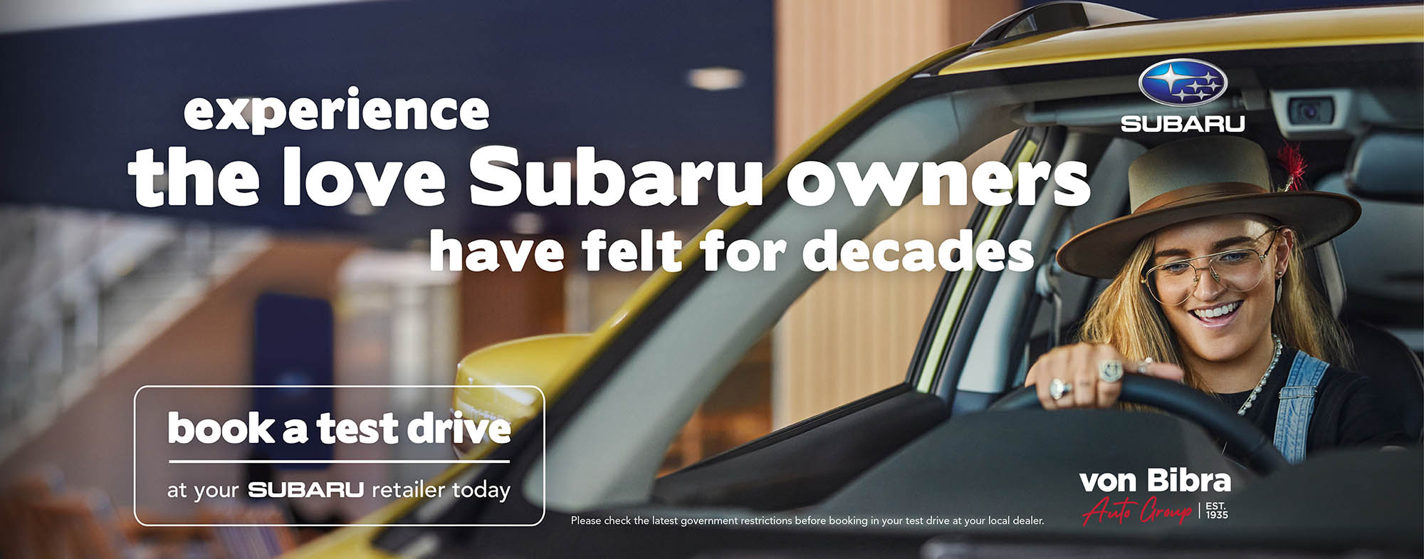 Hp Subaru Sept X785